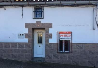 Casa a calle de los Danzadores, nº 28